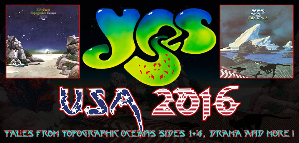 Yes announce summer tour with unique twist