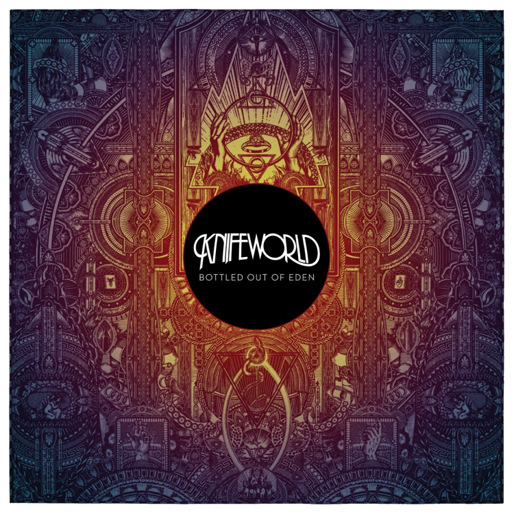 Knifeworld – Bottled Out of Eden (Album Review)