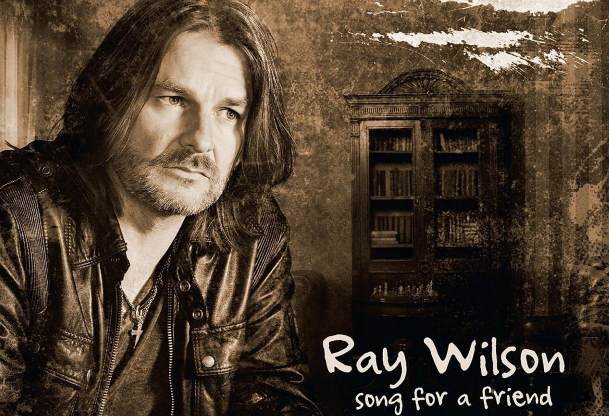 Ray Wilson Interview #2
