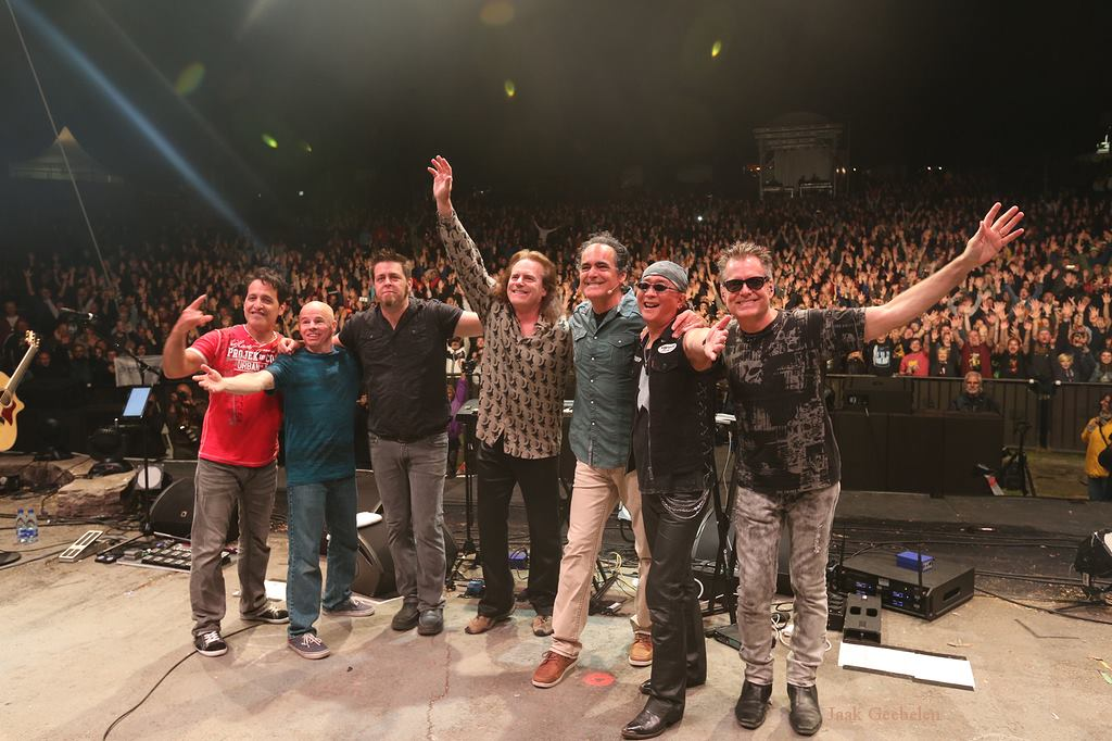 Concert Review: Loreley Night of the Prog Festival 2016