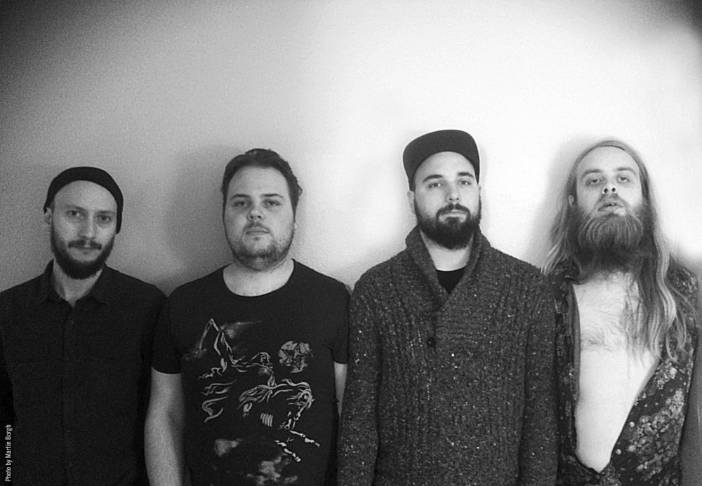 Beardfish announce band to end