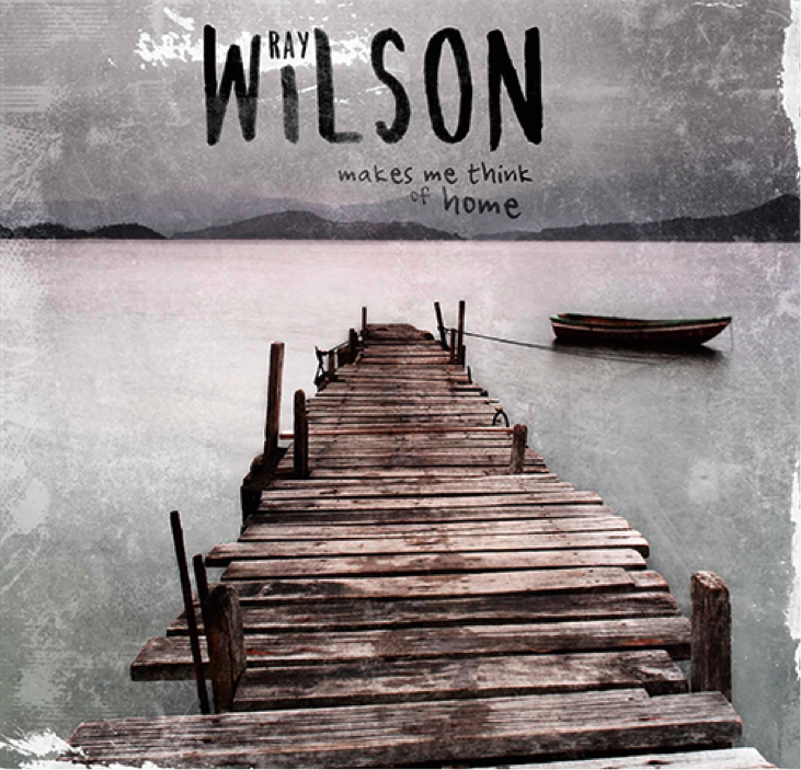 Ray Wilson – Makes Me Think of Home (Album Review)