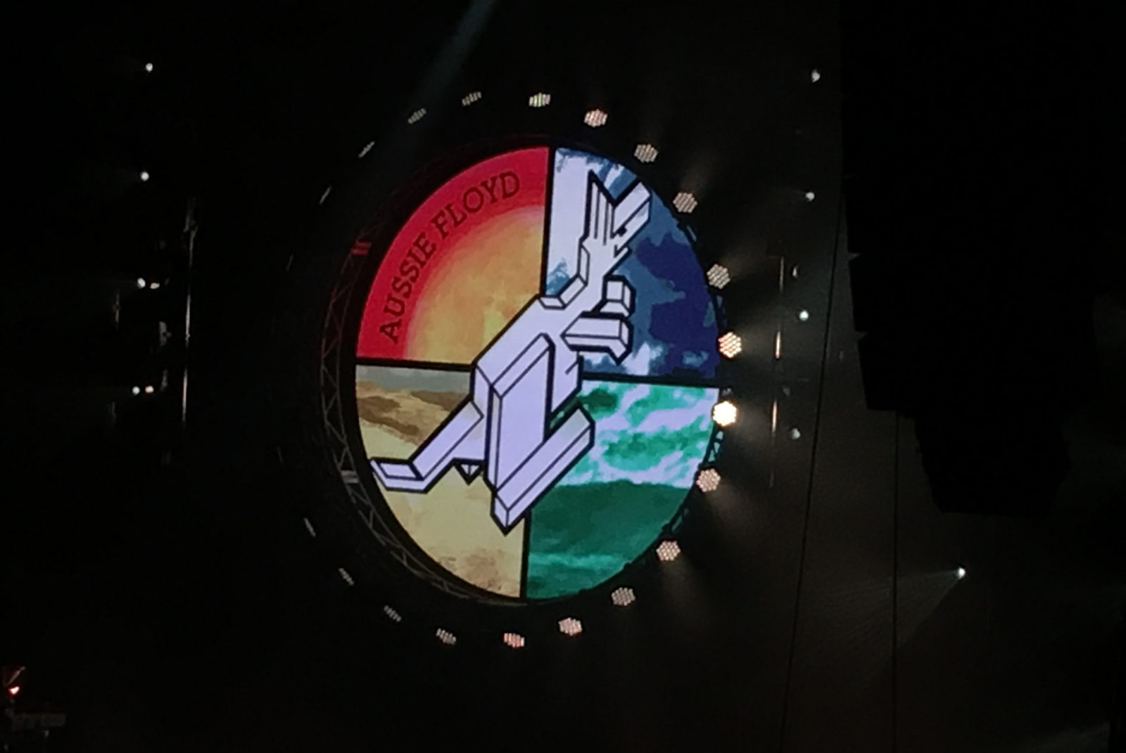 Concert Review: The Australian Pink Floyd Show – Hard Rock Live in Hollywood, Fl 8-25-16