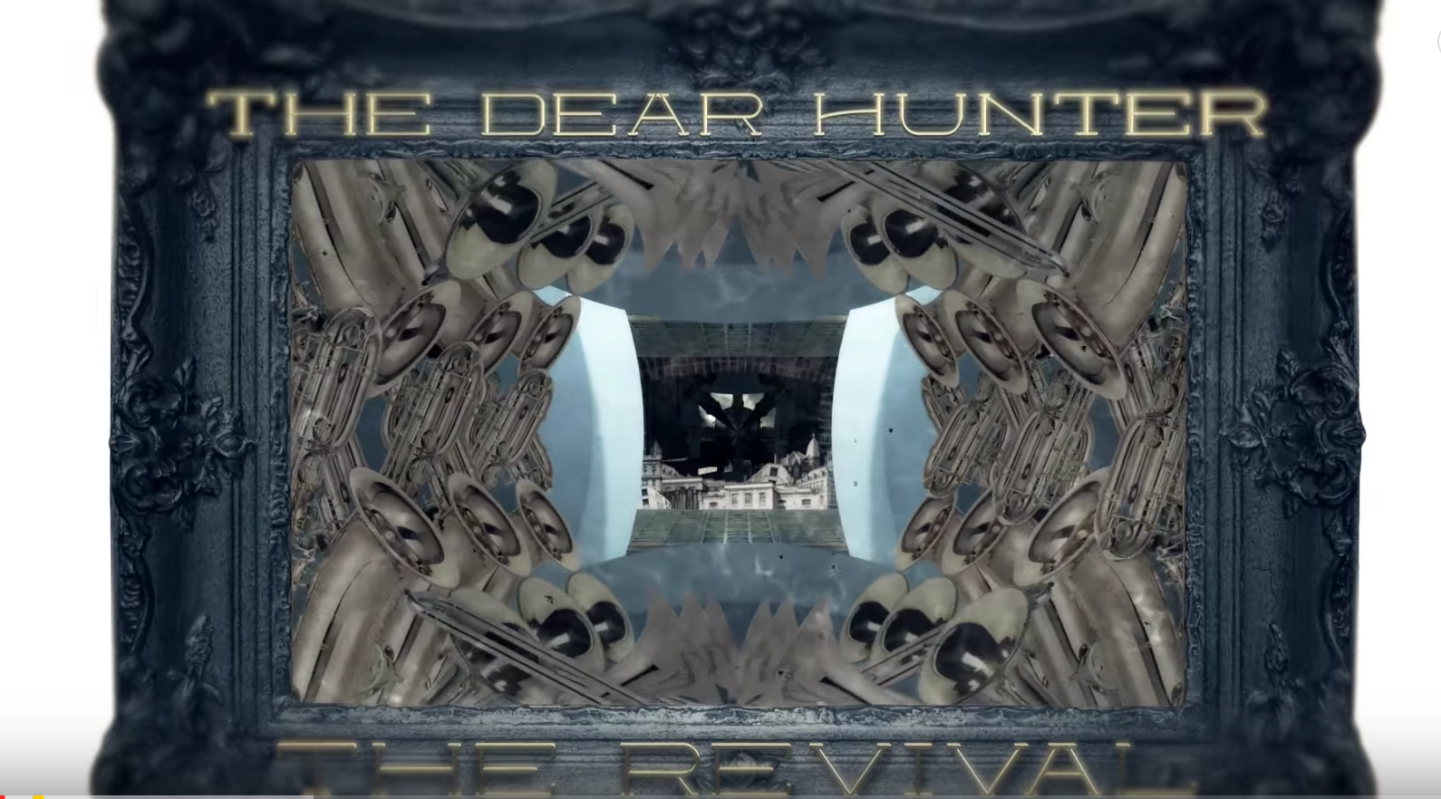 "The Dear Hunter ""The Revival"" (Lyric Video)"
