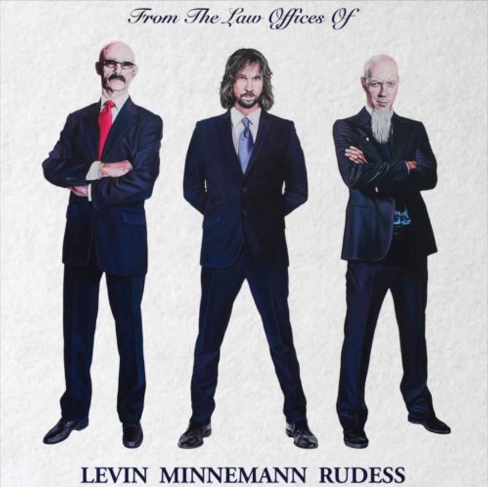 From the Law Offices Levin Minnemann Rudess (Album Review)