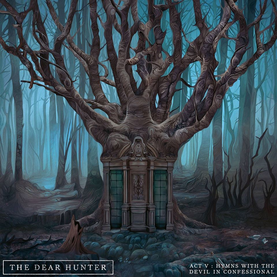 The Dear Hunter – Act V: Hymns With The Devil In Confessional (Album Review)