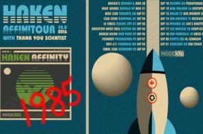 haken affinity tour video image-1985