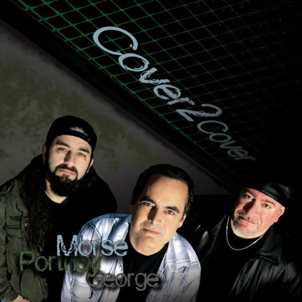 Prog Report Playlist – Top 10 Covers by Neal Morse/Mike Portnoy