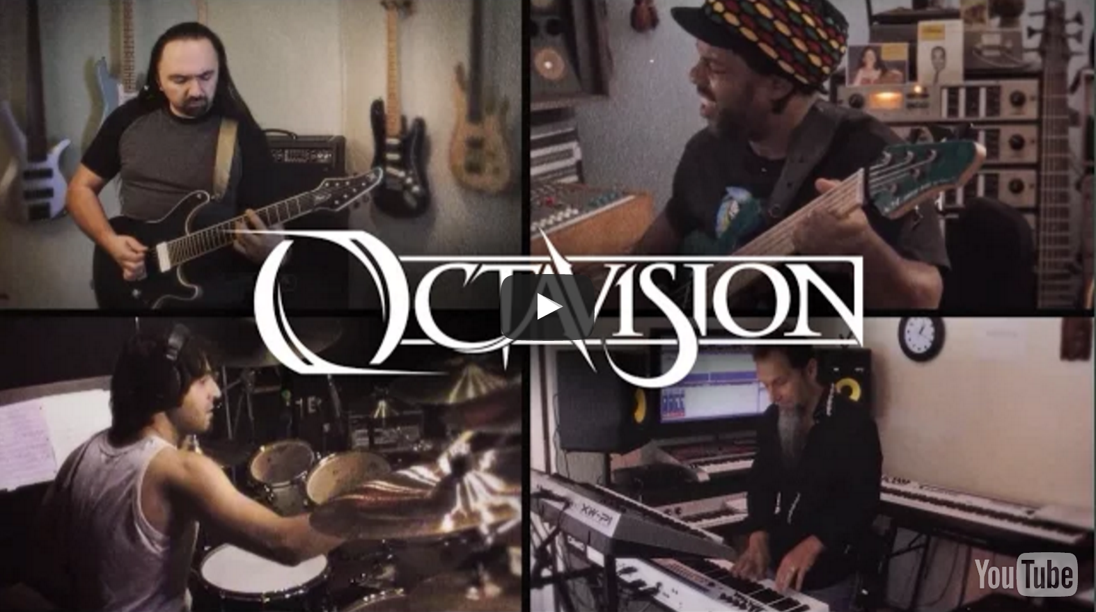 "Octavision – ""Three Lives"" (Official Video)"