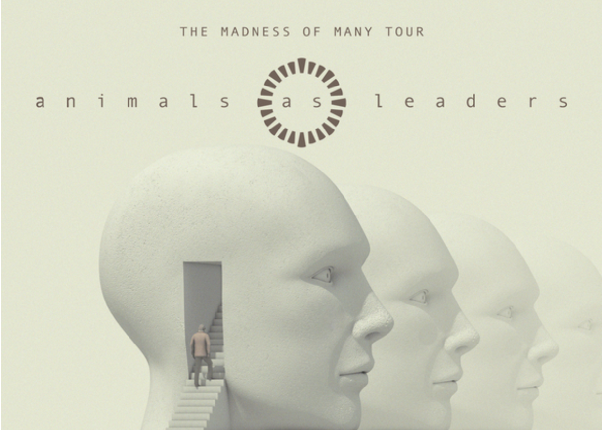 Animals as Leaders announce new album and tour