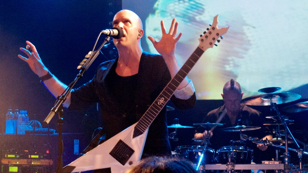 Concert Review: Devin Townsend Project/BTBAM – Charlotte, NC 9-12-16