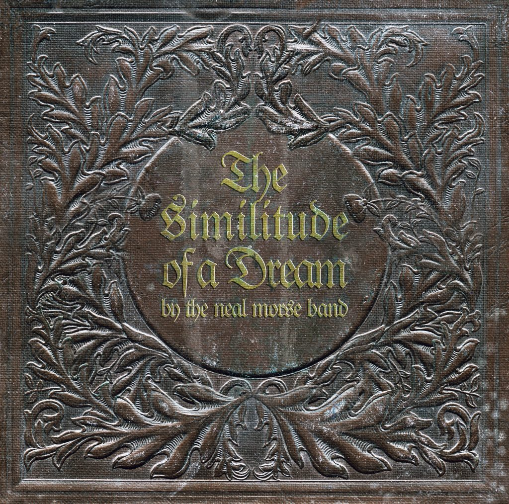 Neal Morse Band – The Similitude of a Dream (Album Review)