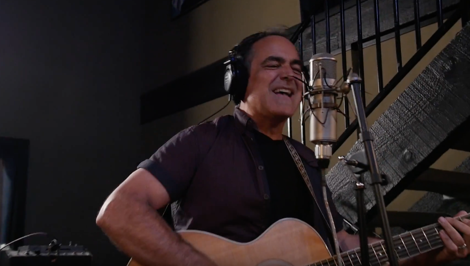 "Neal Morse Band – ""So Far Gone"" (Official Video)"