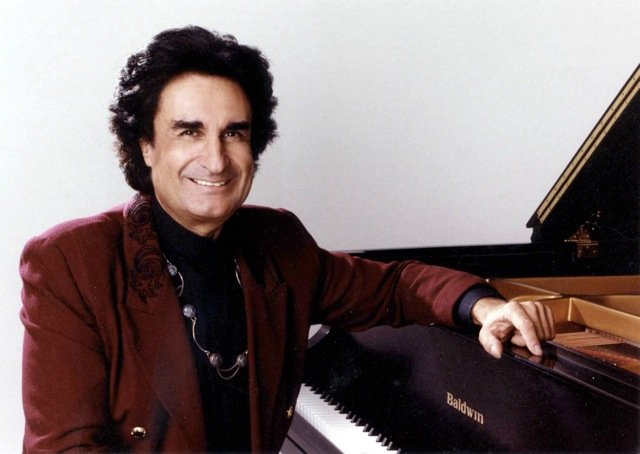 Patrick Moraz – Cruise to the Edge Artist Feature #17