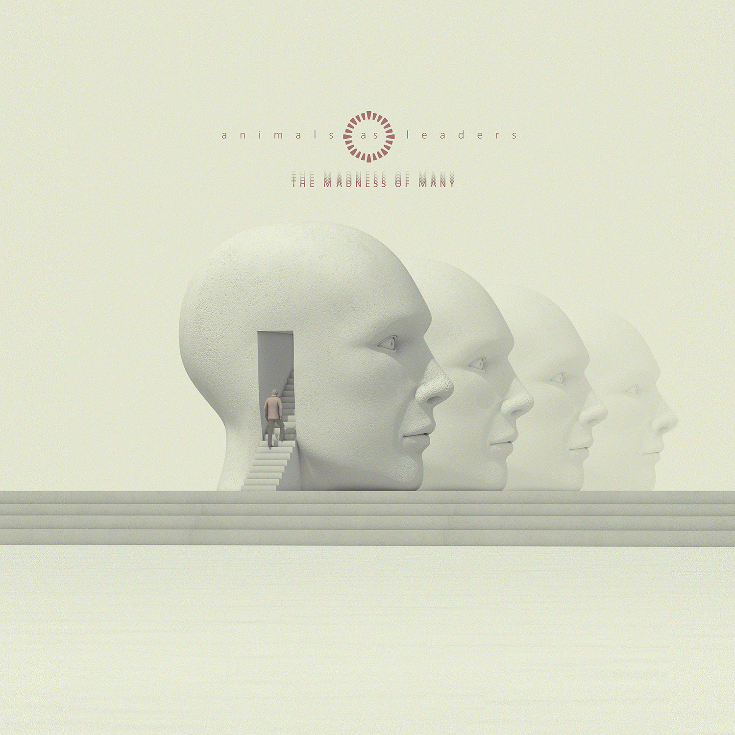 Album Spotlight: Animals as Leaders – The Madness of Many
