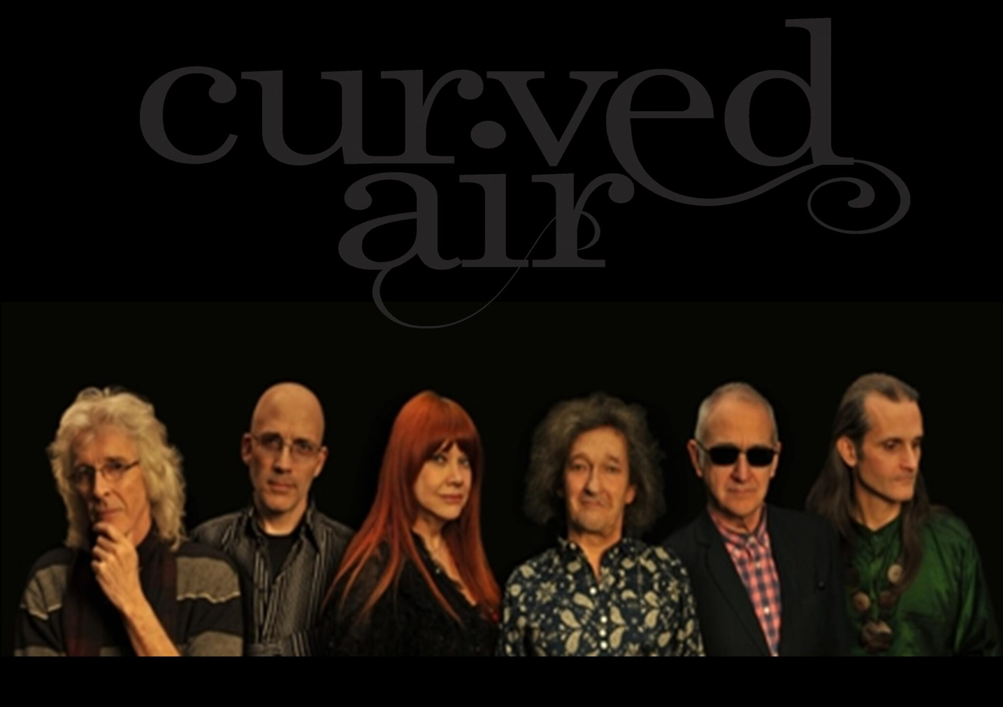 Curved Air – Cruise to the Edge Artist Feature #7