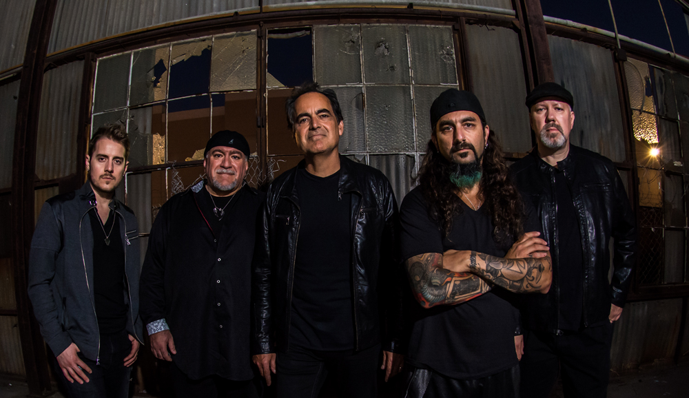 Neal Morse Band – Cruise to the Edge Artist Feature #18