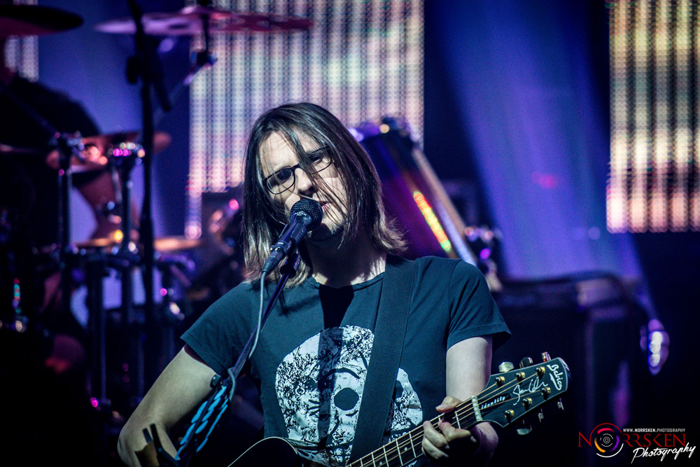 Steven Wilson Interview – Hand.Cannot.Erase Tour