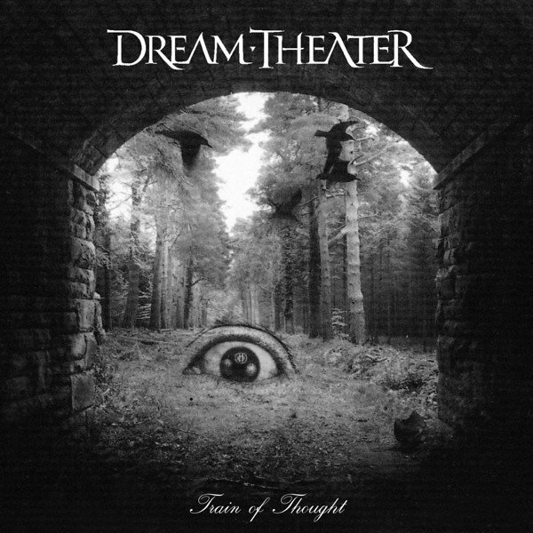 Dream Theater embrace their heavier side with Train of Thought 13 years ago