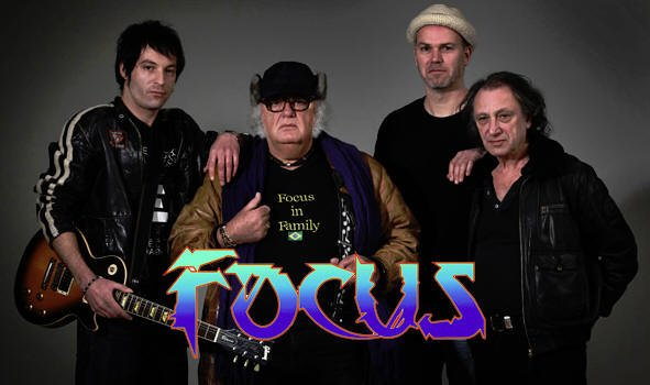 Focus – Cruise to the Edge 2017 Artist Feature #2