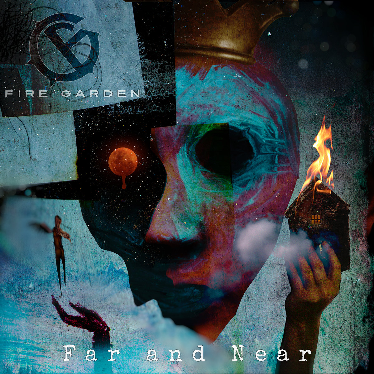Fire Garden – 'Far and Near' (Album Review)