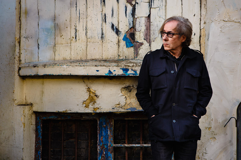 Richard Barbieri to release new solo album