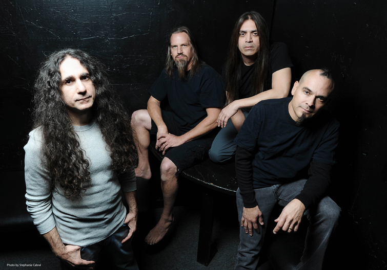 "Fates Warning – ""SOS"" (Official Video)"