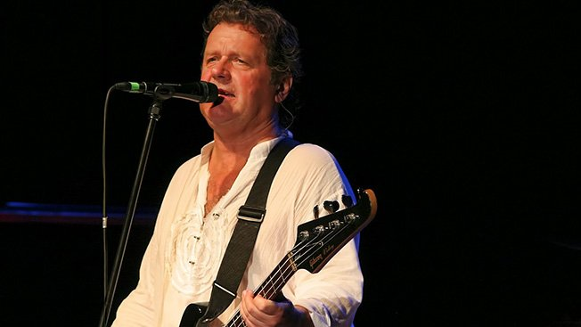 John Wetton – Cruise to the Edge Artist Feature #21