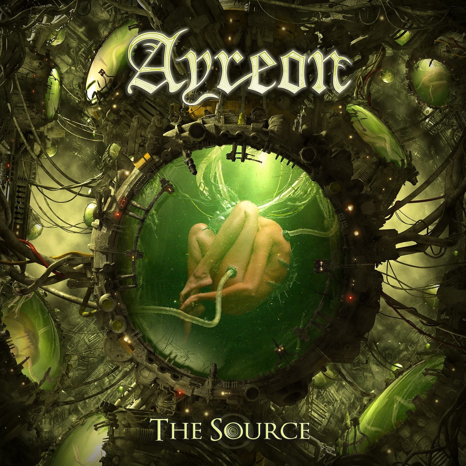Ayreon – The Source (Album Review)