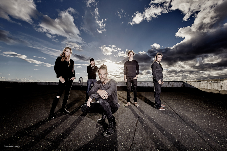 Daniel Gildenlöw (Pain of Salvation) Interview – In The Passing Light of Day