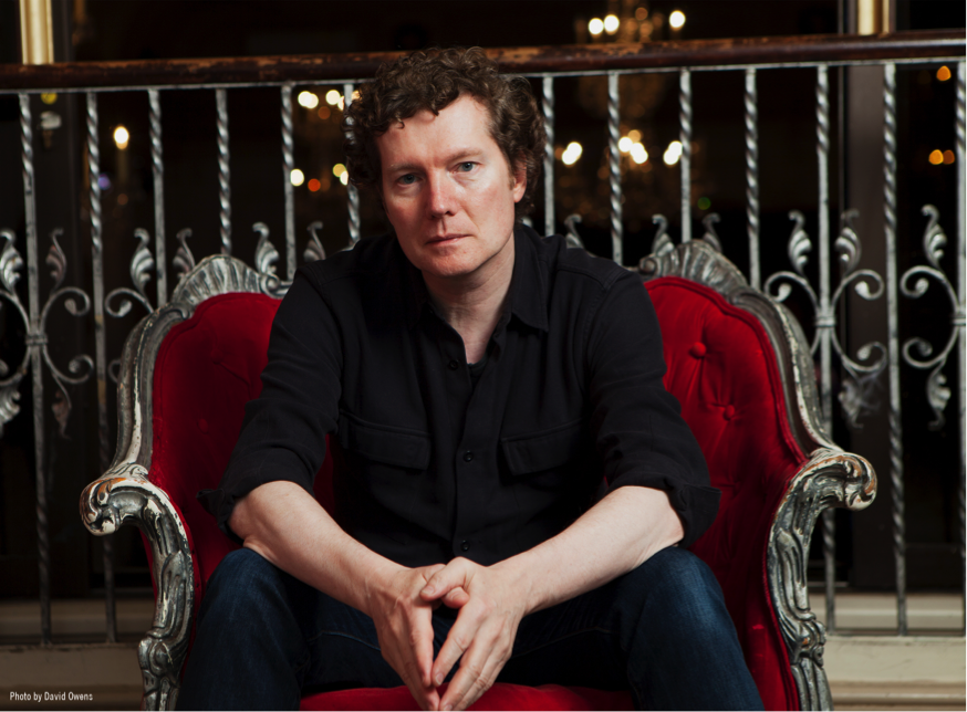 Tim Bowness Interview – Lost in the Ghost Light