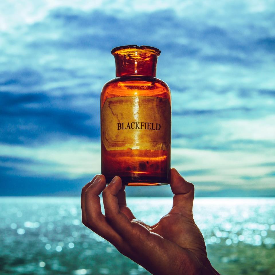 Blackfield – 'V' (Album Review)