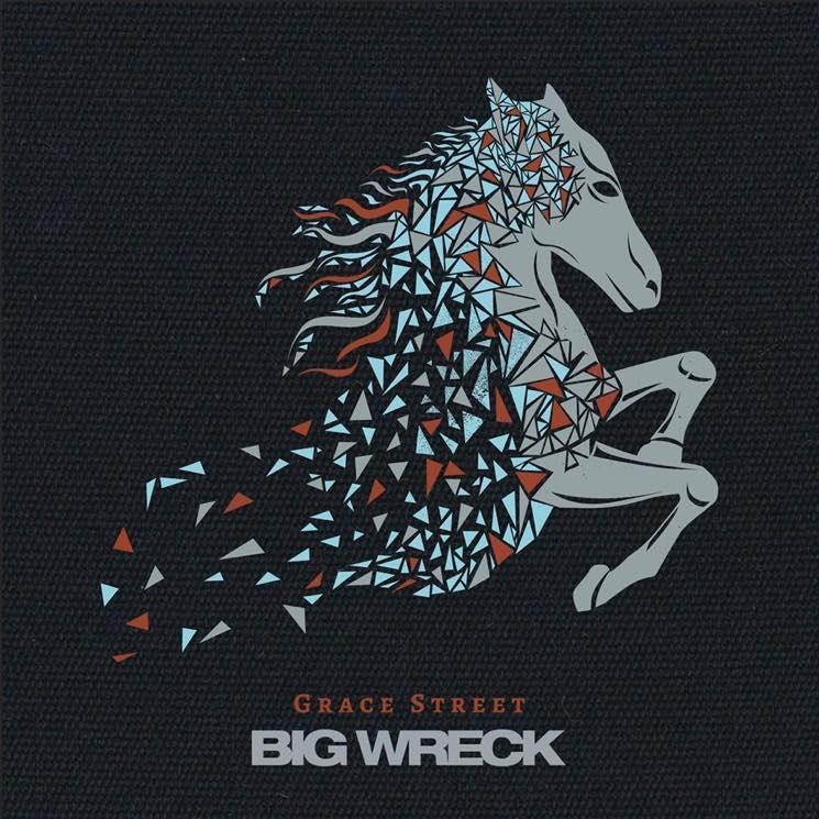 Big Wreck – Grace Street (Album Review)