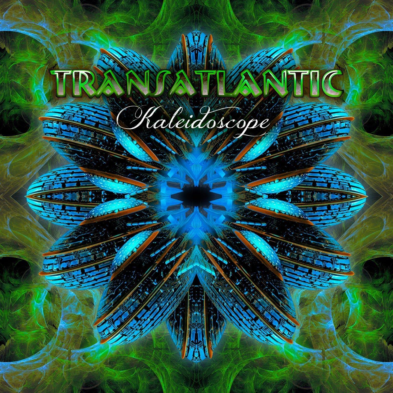 Transatlantic set sail with 'Kaleidoscope' 3 years ago