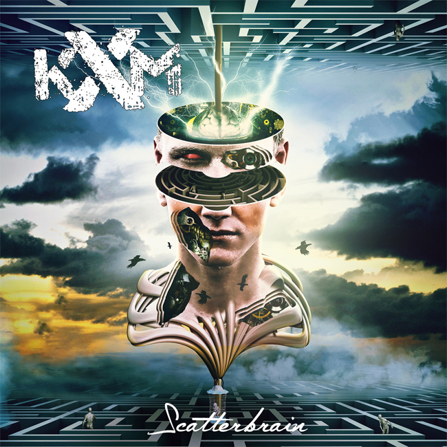 Album Spotlight: KXM – Scatterbrain