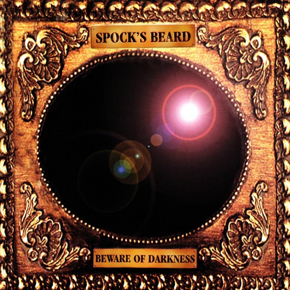 Spock's Beard release 2nd album Beware of Darkness 21 years ago