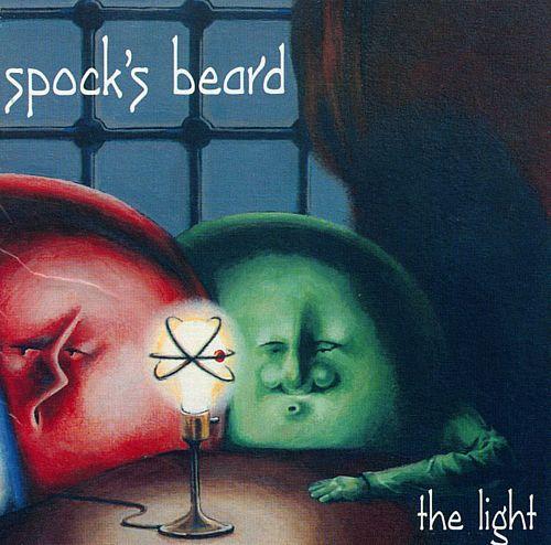 Spock's Beard debut 'The Light' in Jan of 1995