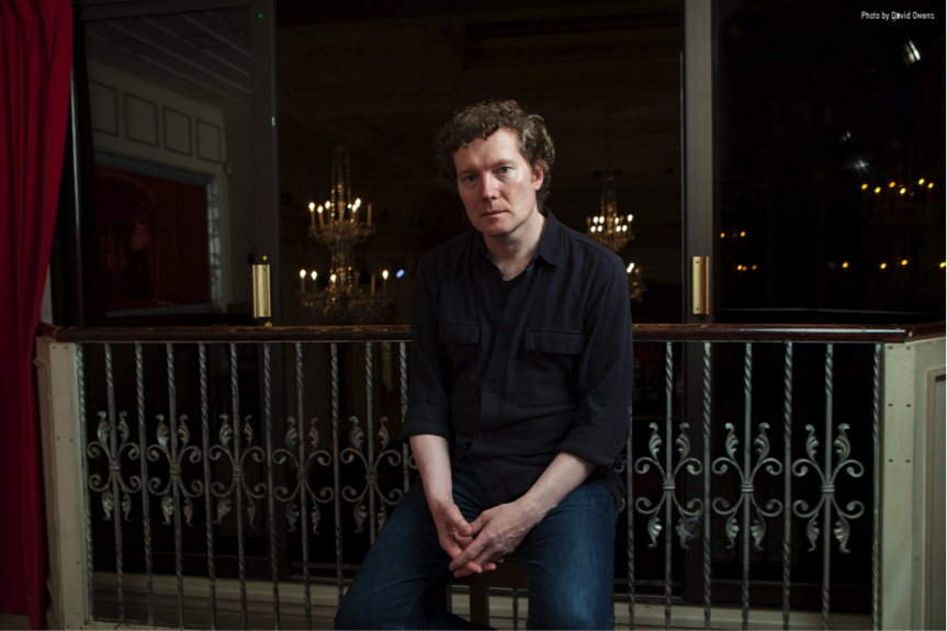Prog Report Playlist – Tim Bowness