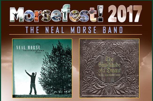 Details revealed for Morsefest 2017