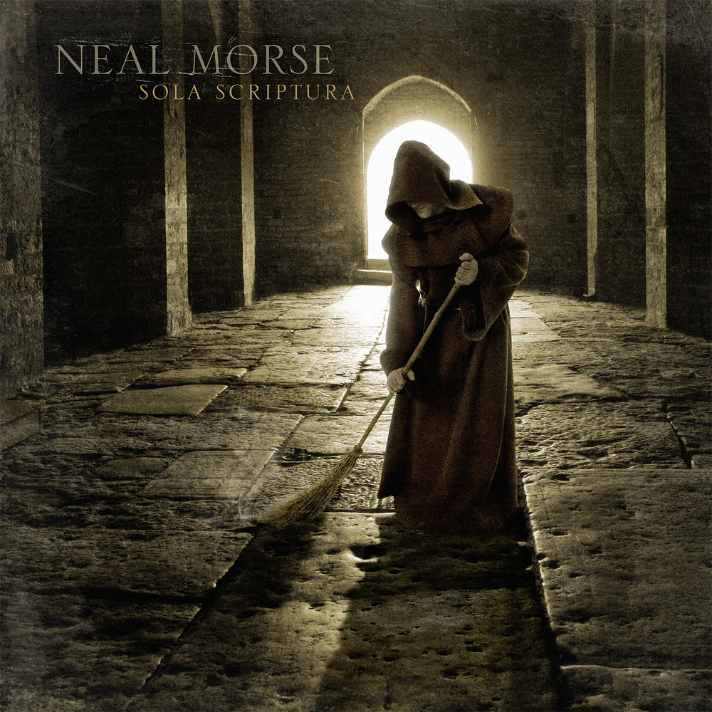 Neal Morse releases 'Sola Scriptura' 10 years ago