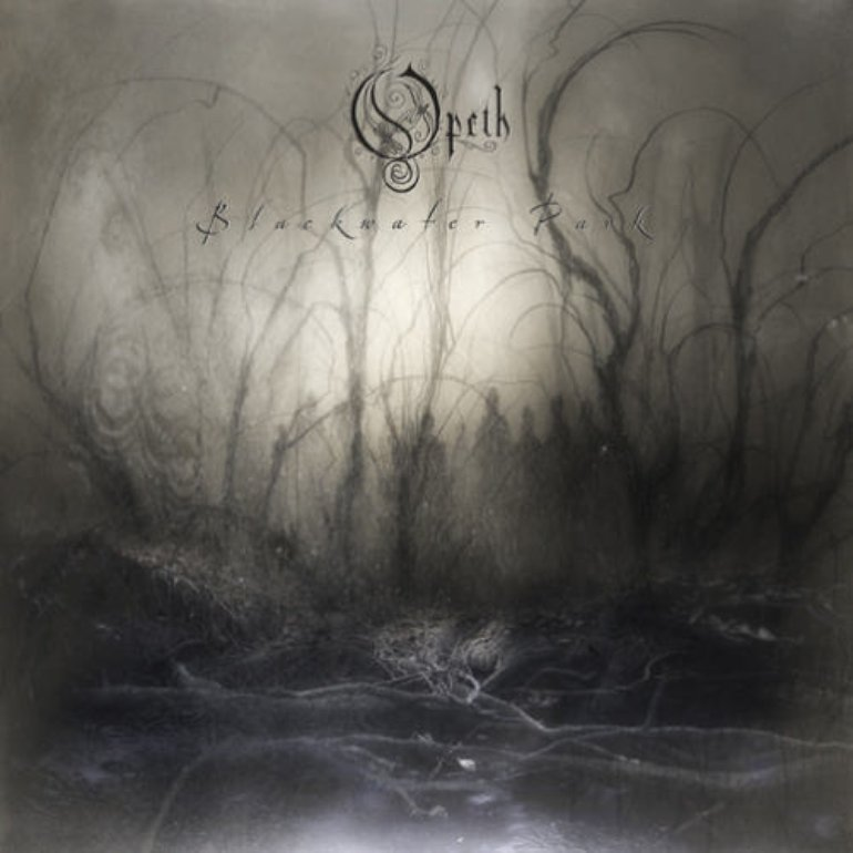 Opeth release Blackwater Park 16 years ago