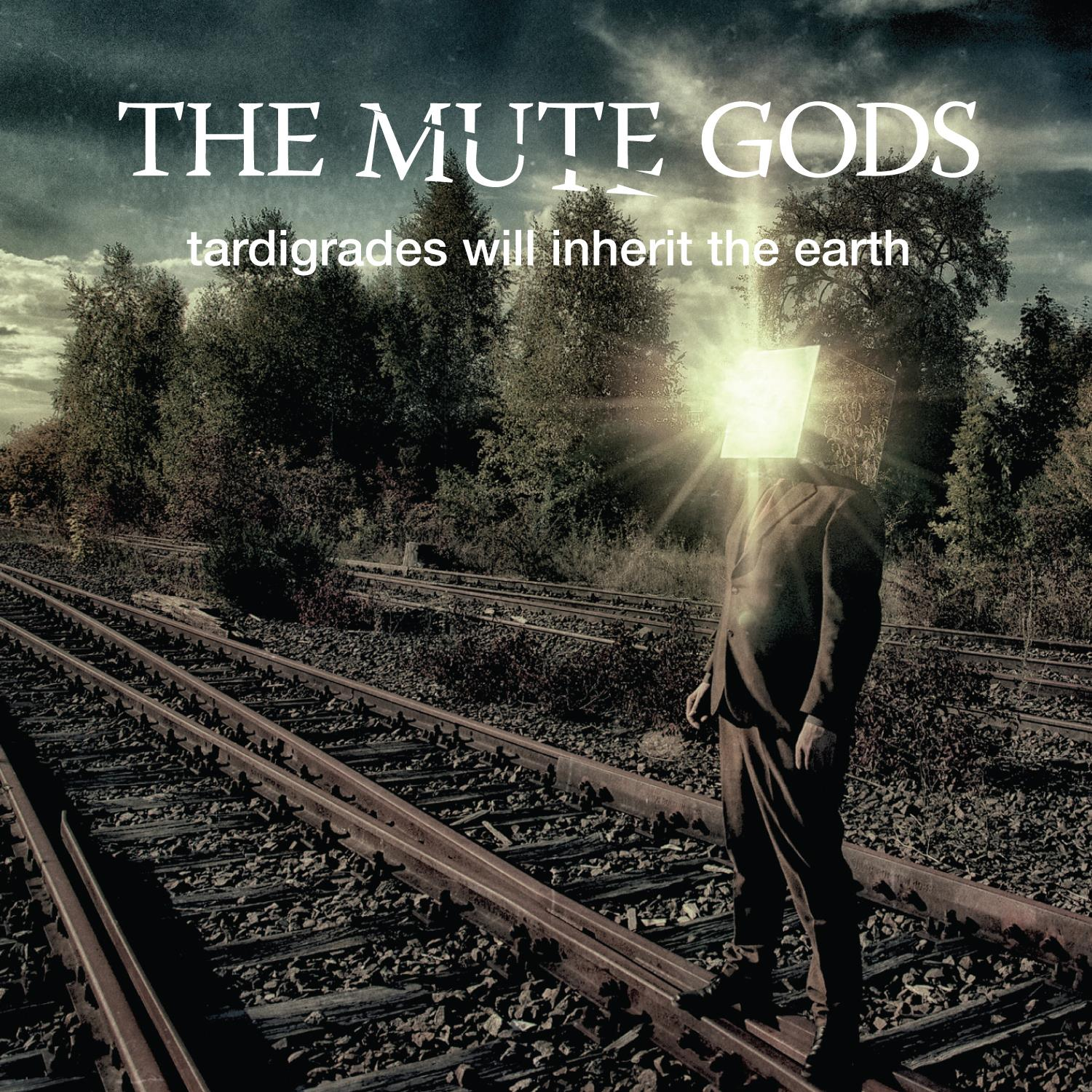 Image result for album art The Mute Gods:…Tardigrades Will Inherit The Earth
