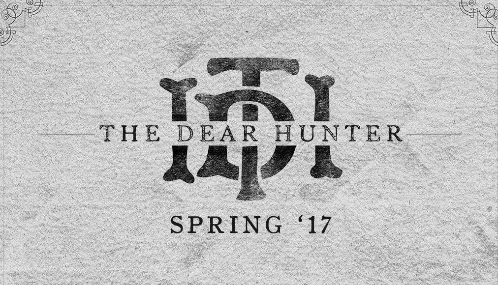 The Dear Hunter announce Spring headlining dates