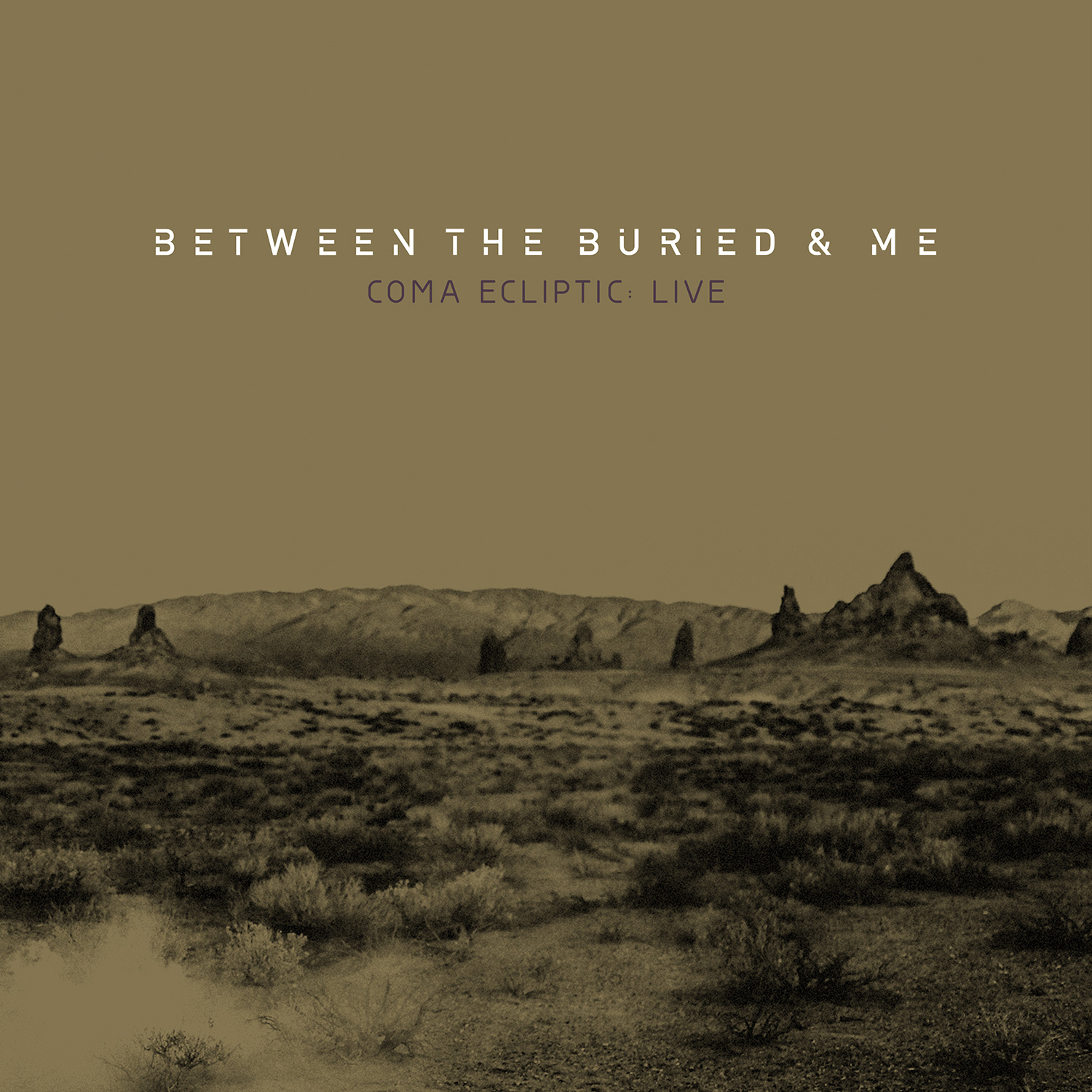 Album Spotlight: Between the Buried and Me – Coma Ecliptic Live