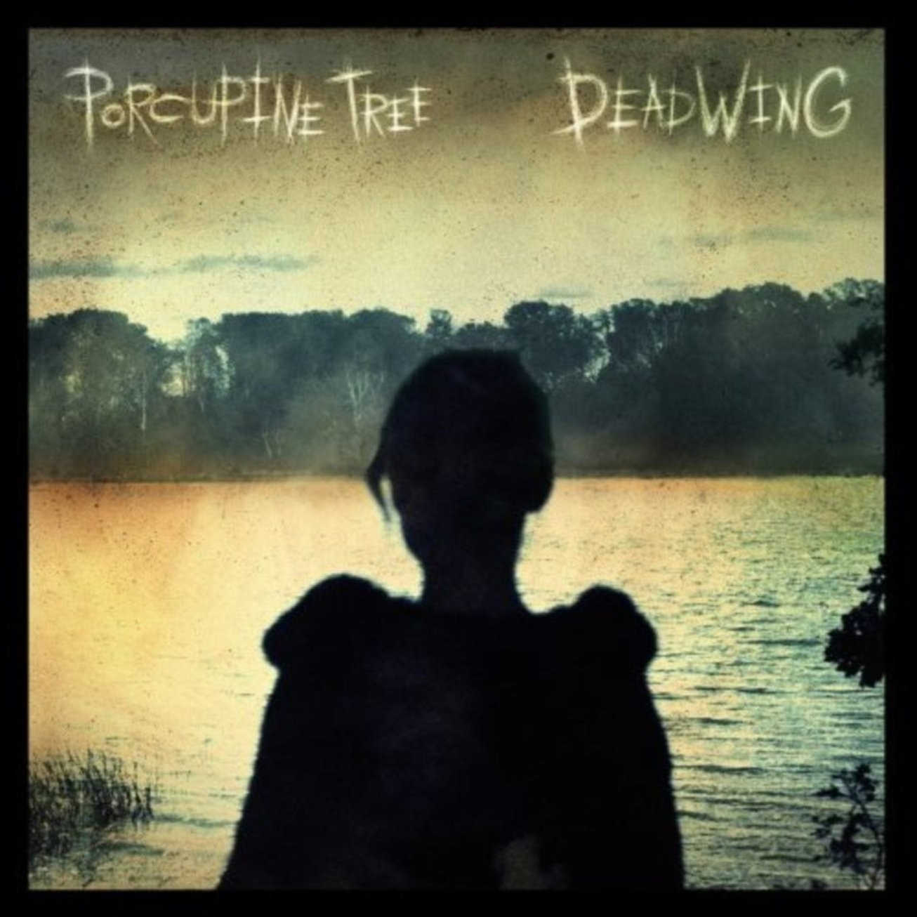 Porcupine Tree's Deadwing released 12 years ago