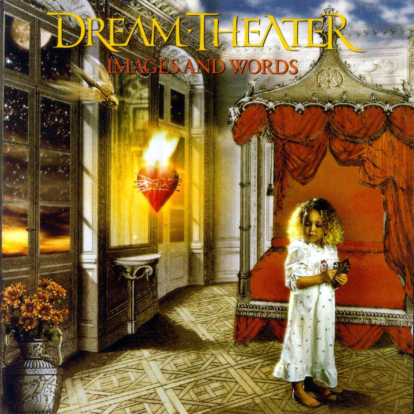 Dream Theater's Images and Words turns 25 years old