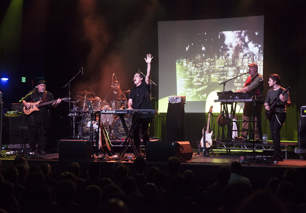 Neal Morse Band announce more US tour dates
