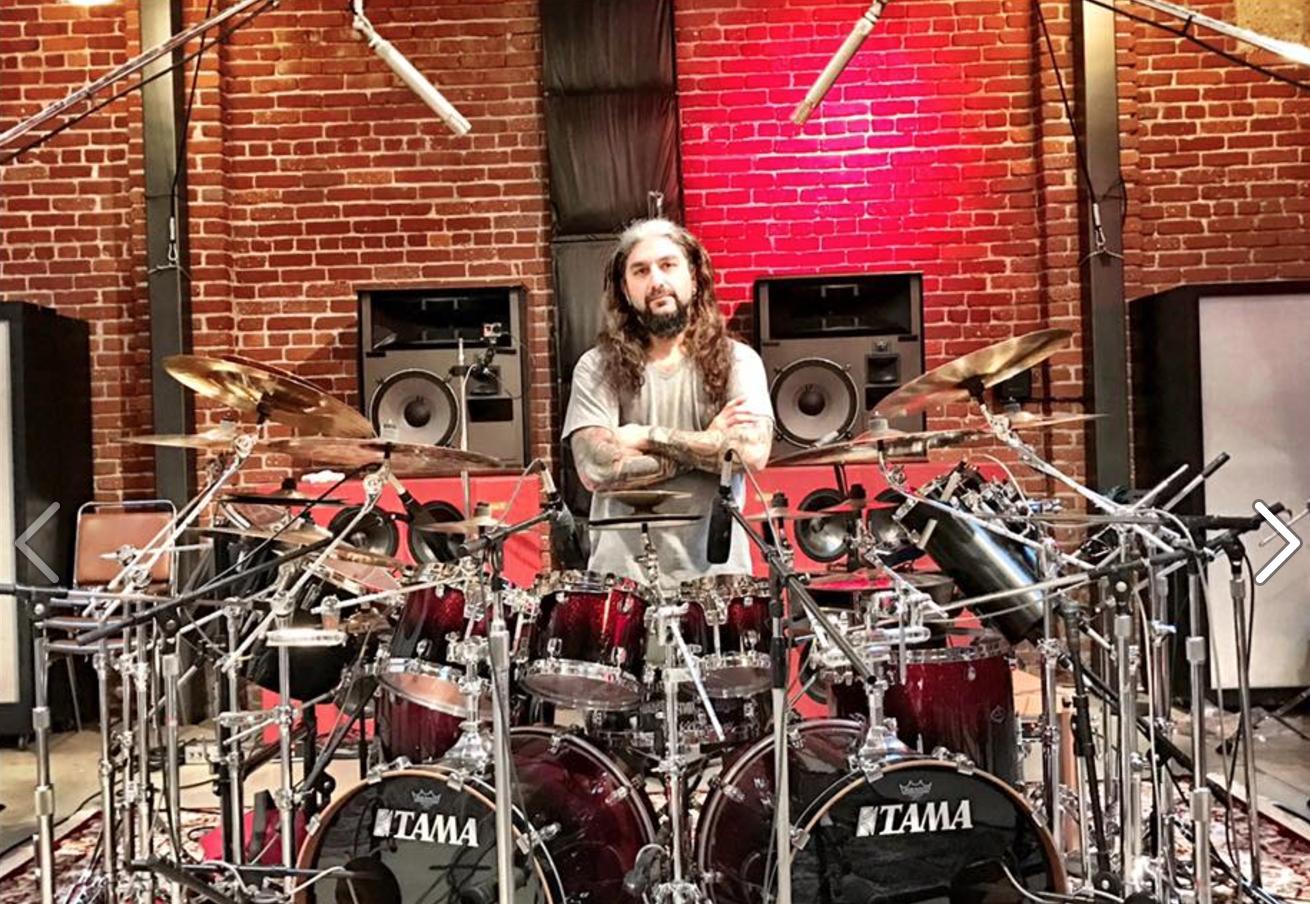 Mike Portnoy teases new Prog Metal Supergroup
