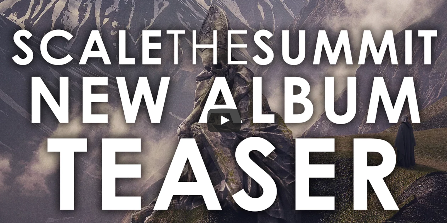 Scale the Summit reveal new album trailer