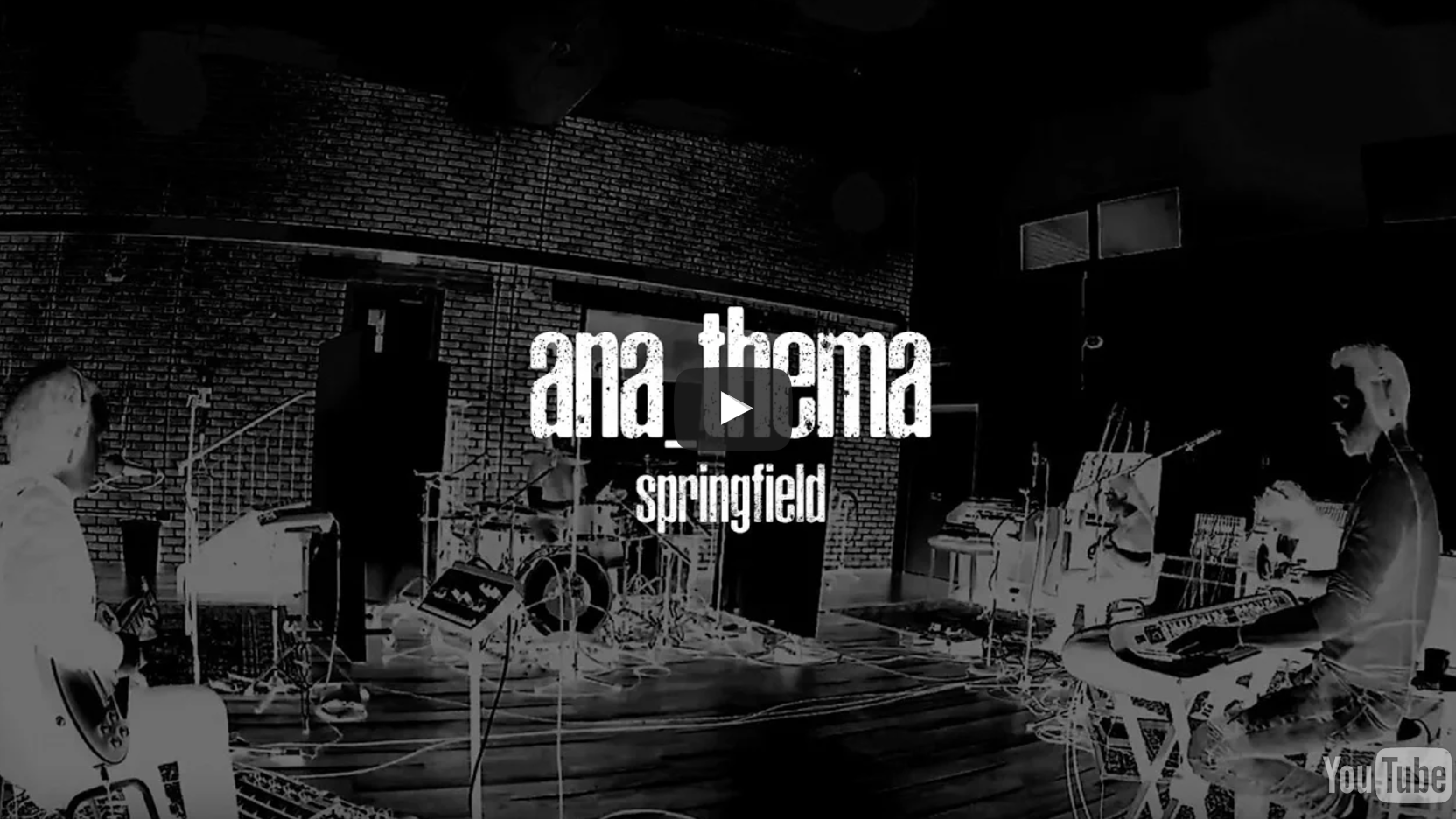 Anathema release first track from upcoming album